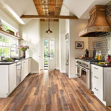 Armstrong Laminate Flooring in Tulsa, OK