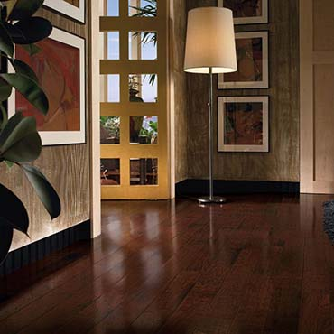 Bruce Hardwood Flooring in Tulsa, OK