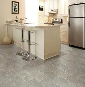 Tarkett Sheet Vinyl Flooring in Tulsa, OK