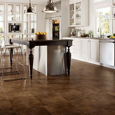Armstrong Sheet Vinyl Floors in Tulsa, OK